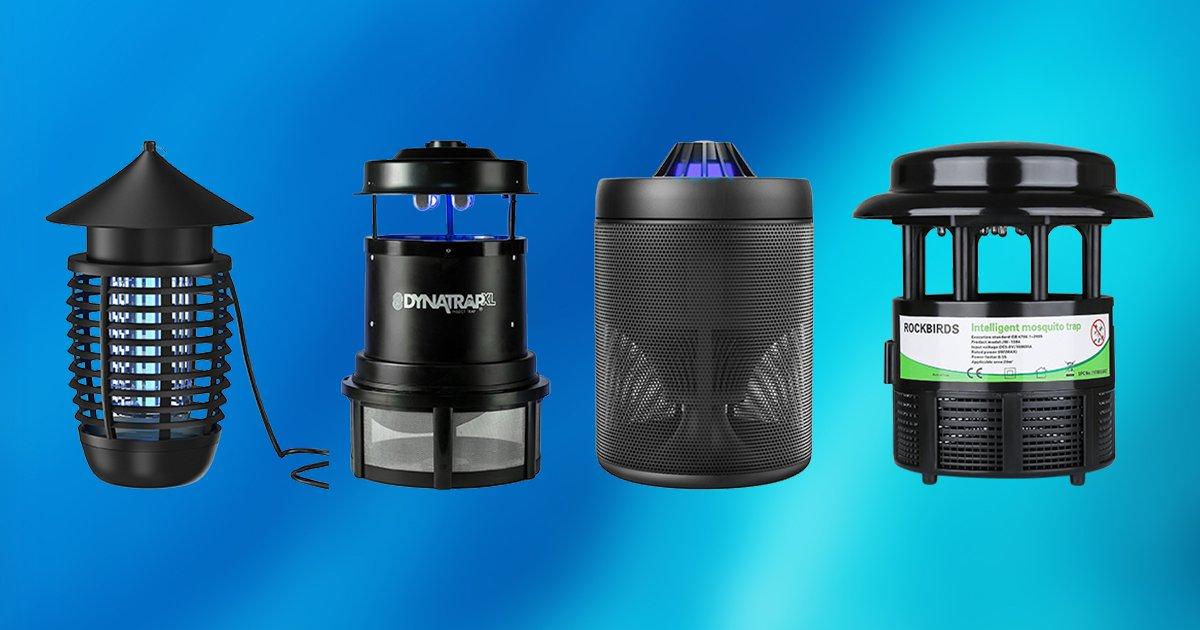 Best Mosquito Killer Machine Review Top 10 Picks