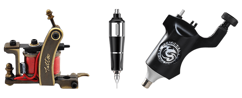 The Best Professional Tattoo Machines For 2019 Top 10 Review