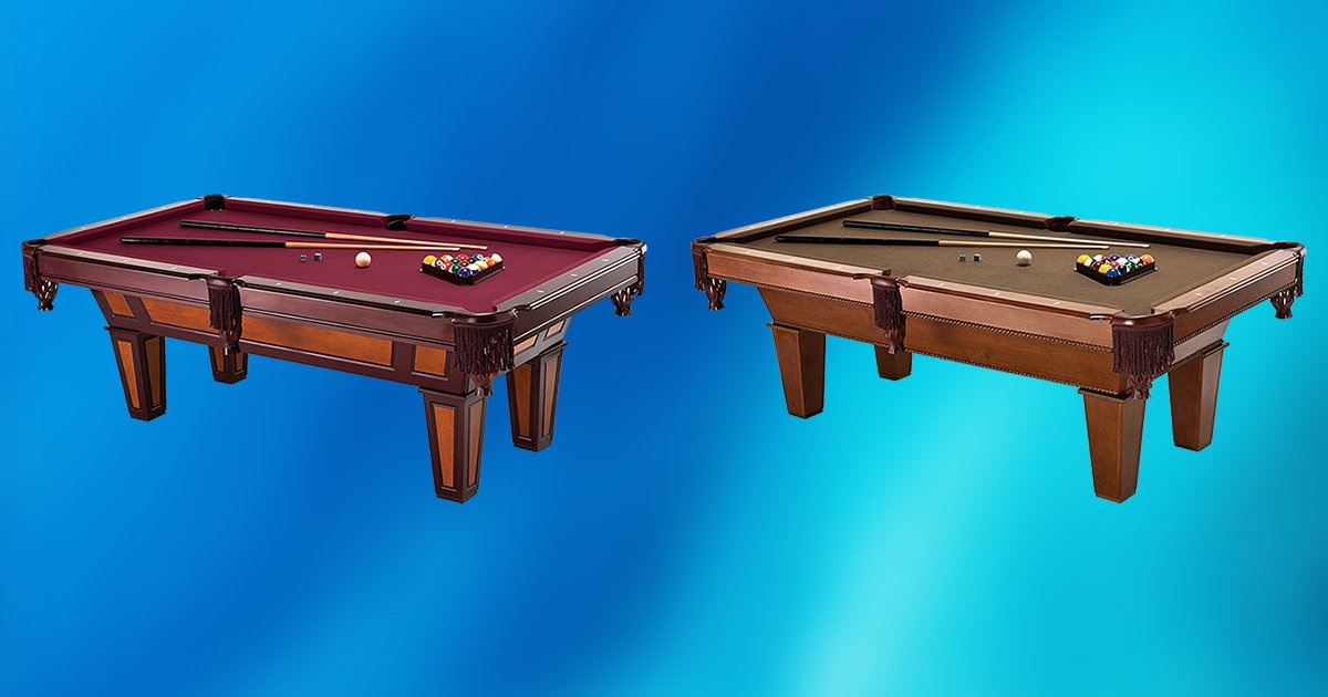 Best Pool Tables TOP PICKS - Pool table leveling system