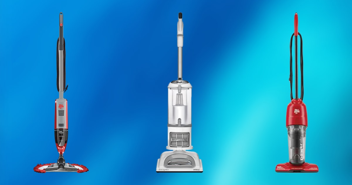 Best Vacuums For Laminate Floors Top 10 Picks