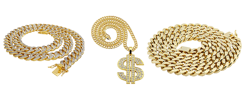 Best Hip Hop Gold Chains for 2019  023fe3698aa6