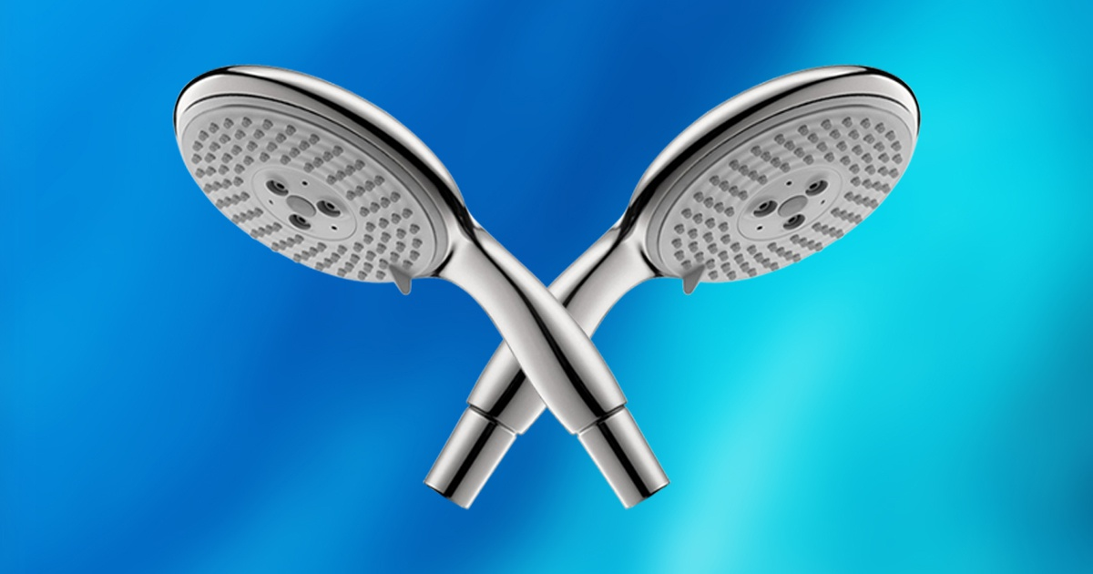 Best Handheld Shower Heads | TOP 10 PICKS
