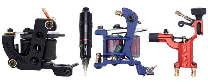 The Best Rotary Tattoo Kits For 2019 Top 10 Review