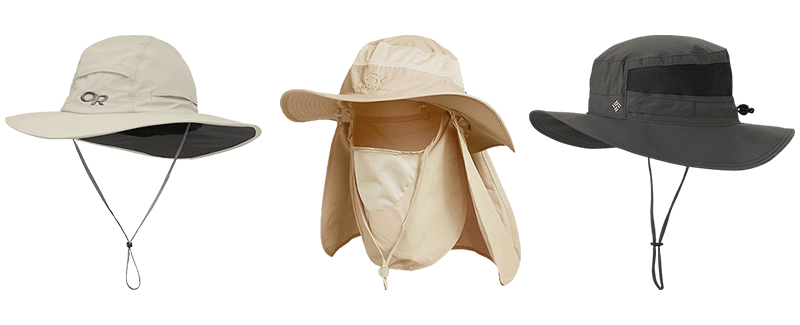 Best Men s Sun Hats  52ca3cef3434