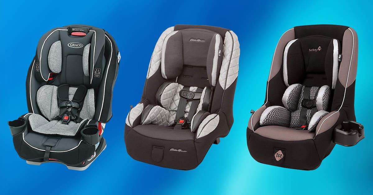 Best Small Convertible Car Seats