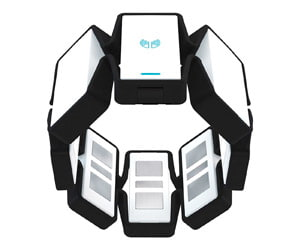 gesture control armband tech gift