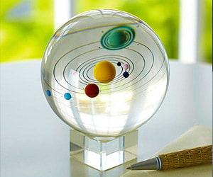 Solar System Sphere Kit
