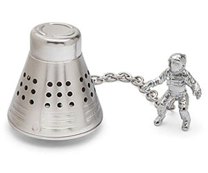 Space Capsule astronomy gift