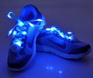 LED Light Shoelace