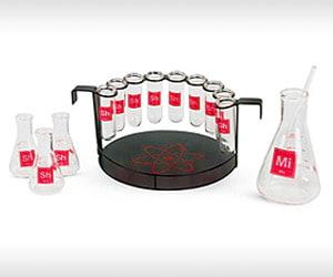 chemistry bar set gift