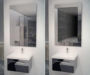 LED Infinity Mirror