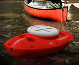 Floating Adventure Cooler