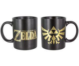 Zelda Mug Video Game