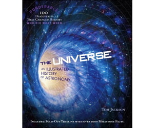 astronomy gifts and books