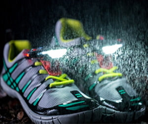 270° LED Shoe Lights