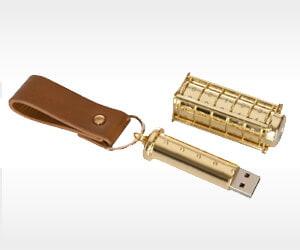Cryptex engineering USB Flash Drive