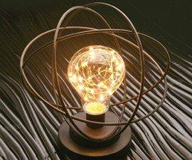 Atomic Age Lamp