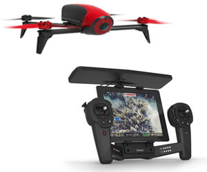 Smartphone & Tablet Drone