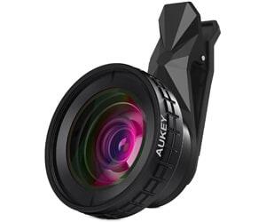 Aukey iPhone Camera Lens Kit