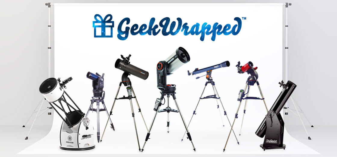 Expert Telescope Buying Guide and Cheap Beginner Telescope Reviews