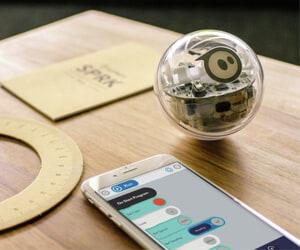 Sphero App-Enabled Ball