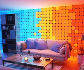 LED Wall Panels