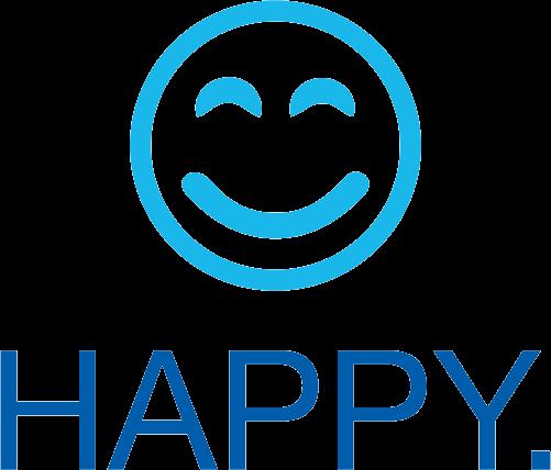 We'll make you happy