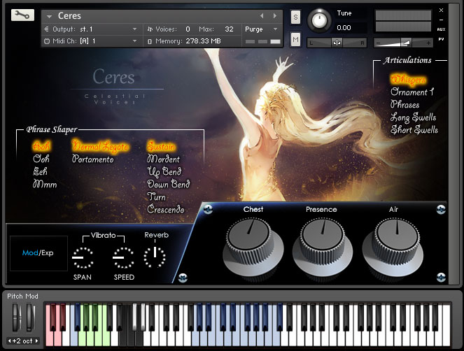 vocal synthesizer vst free