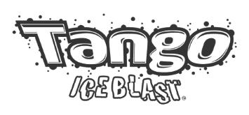 Tango Ice Blast Logo
