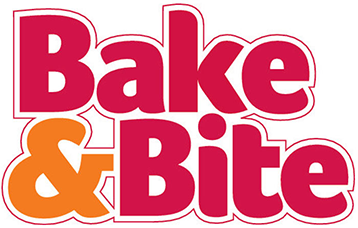 Bake and Bite Logo