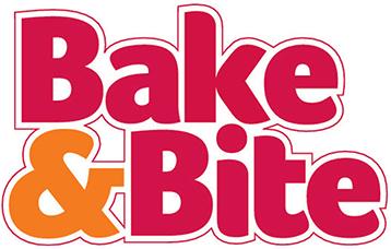 Bake and Bite Logo