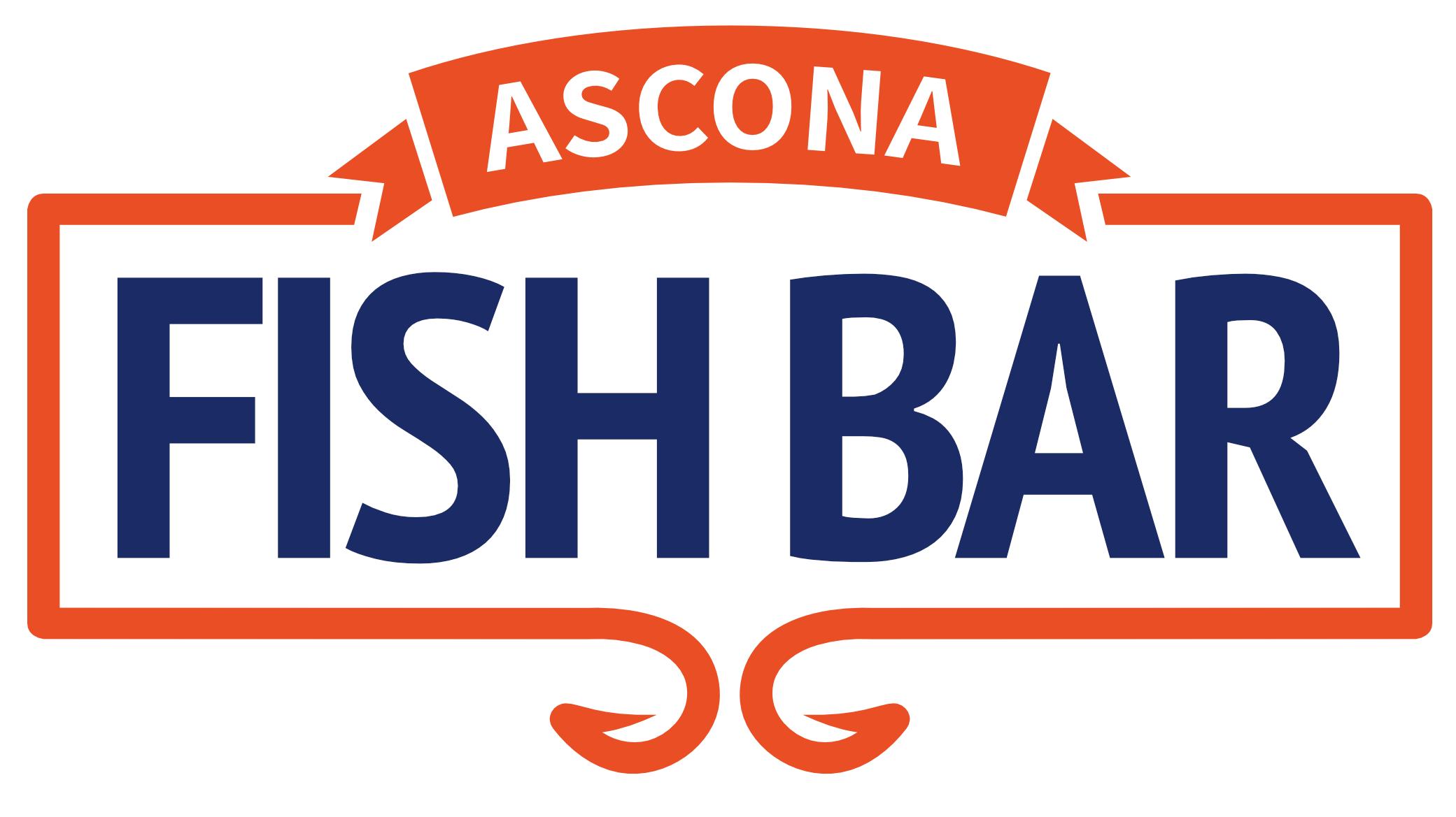 Ascona Fish Bar Logo