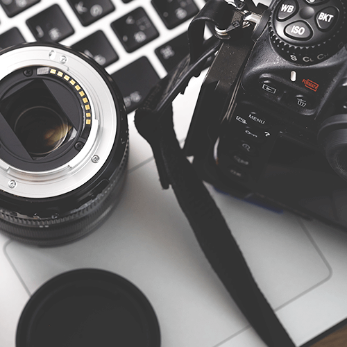 Cameras & Gear