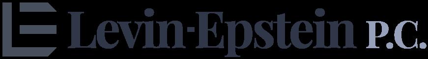 Levin Epstein logo