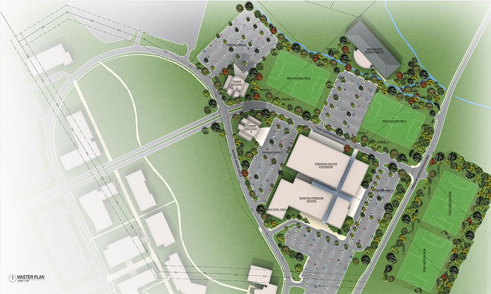 George Mason University Freedom Center