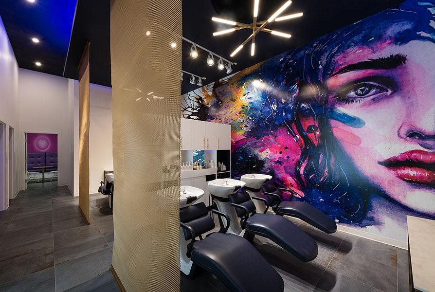 Current Salon