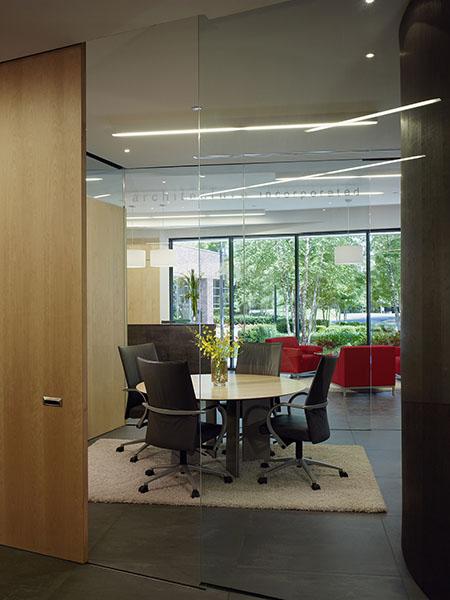 Architecture, Incorporated Design Studio