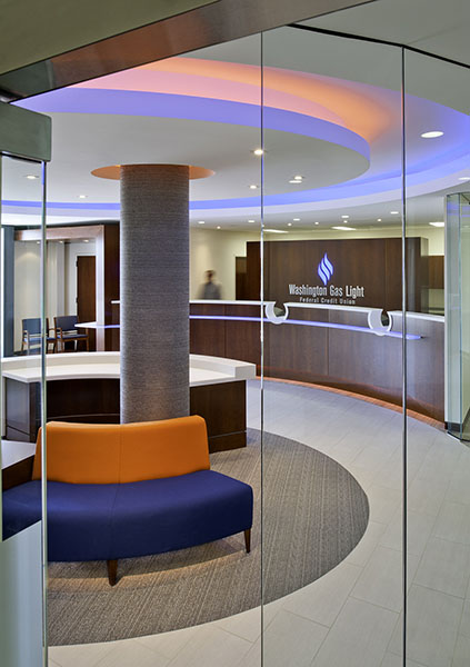 Washington Gas Light Federal Credit Union