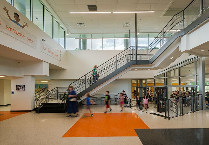 Terraset Elementary School