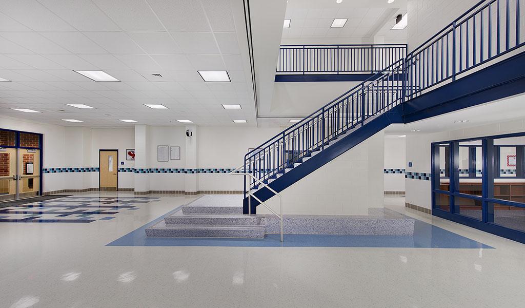 Cardinal Ridge Elementary School