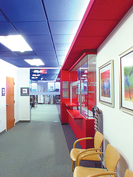 IHS Sportplex