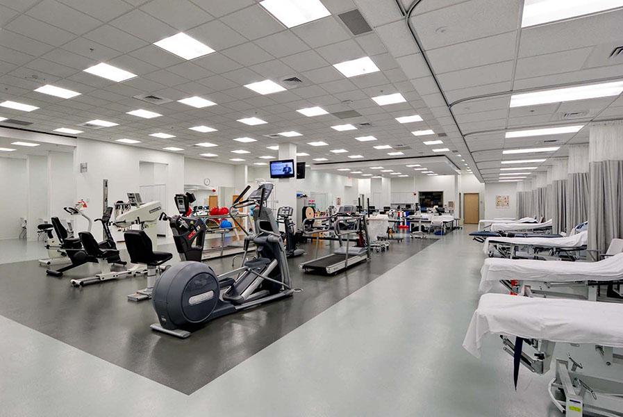 Cleveland Clinic Krupa Center