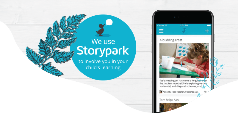 The Benefits of Storypark for Families