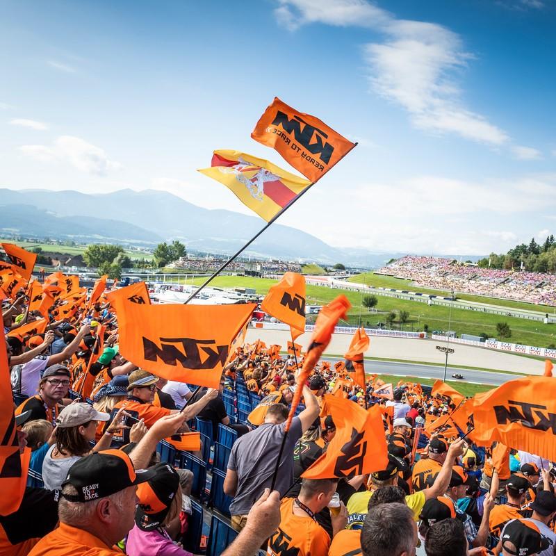 MotoGP™ PUBLIC VIEWING MÜNCHEN 2019