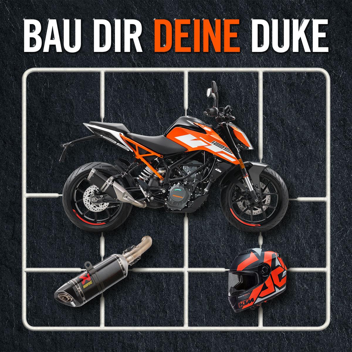 BAU DIR DEINE DUKE SONDERAKTION