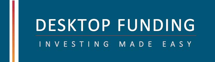 Desktop Funding Logo