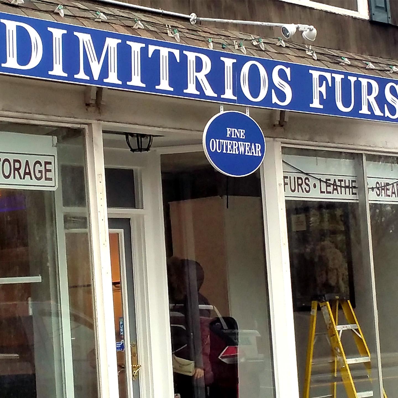 Storefront_Commercial Signage