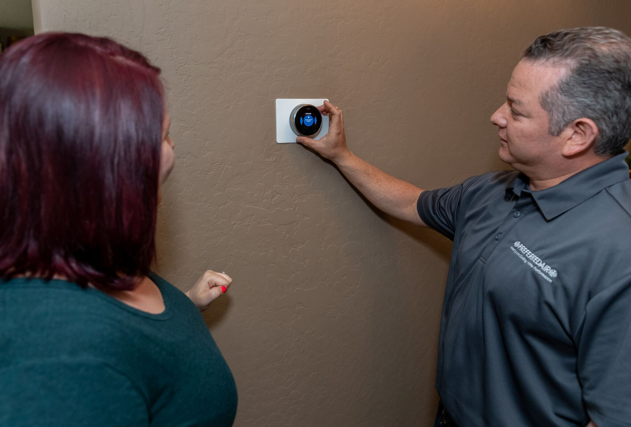 Residential Home Comfort Experts in Phoenix, AZ