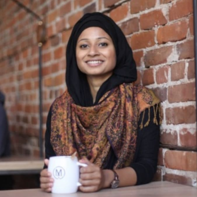 Tahia Ahmed
