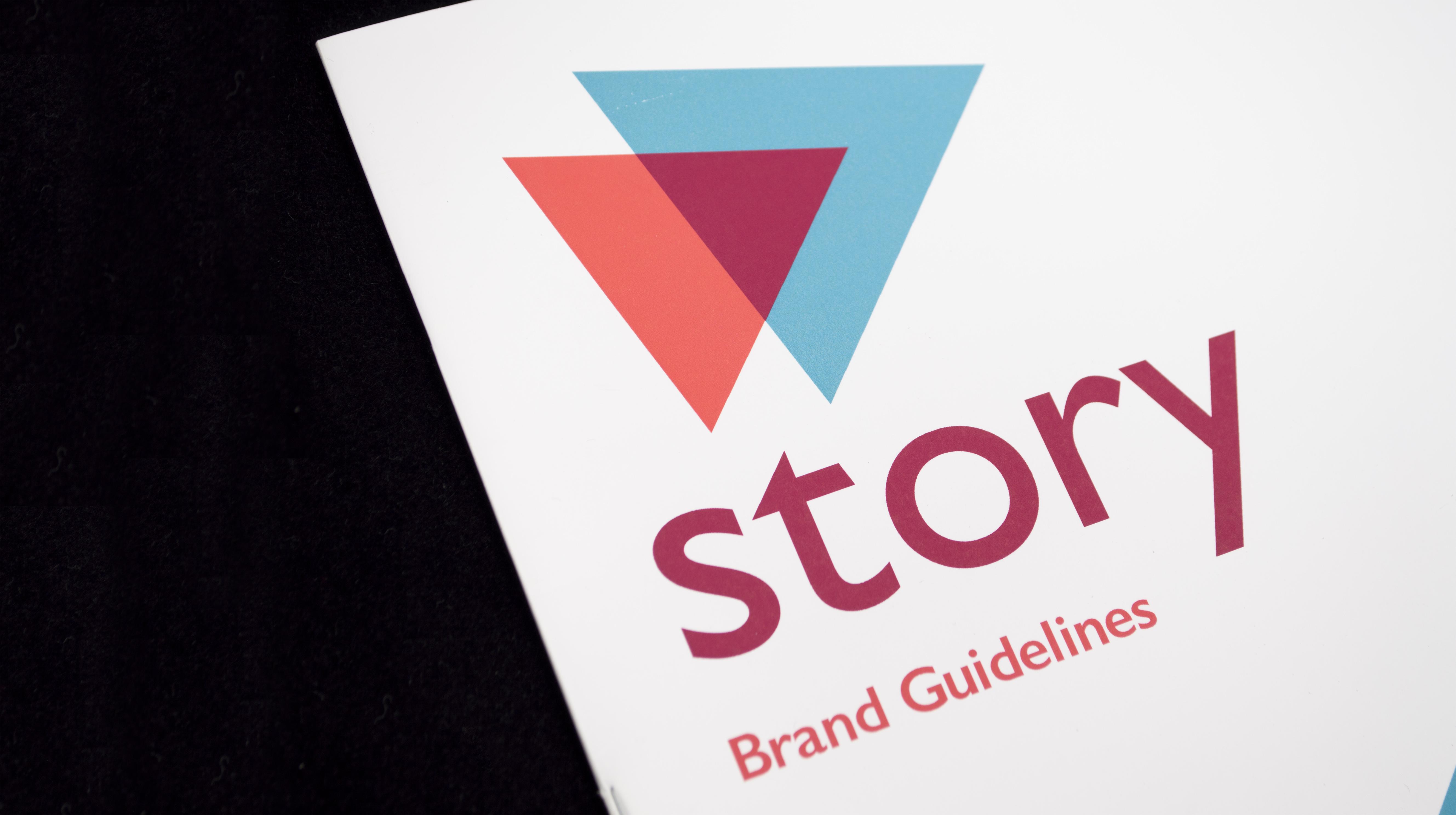 Story Branding
